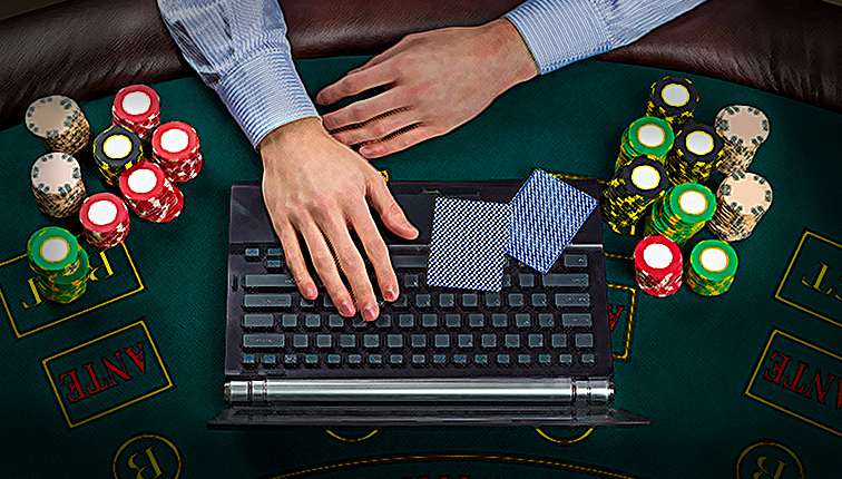 Online Casinos - Experience The Best Of Both Worlds In Online Casino