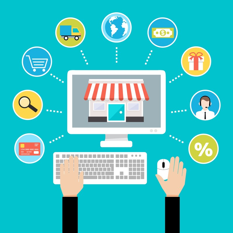 online business promotion - Creating an Effective Website