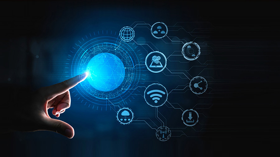 Chinas New Standard System for the Internet of Things Draft Guidelines Released 1 - Internet: the differences between fiber optics and broadband