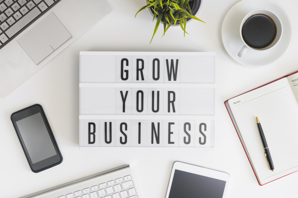 expand your business success - Expand your business through the internet